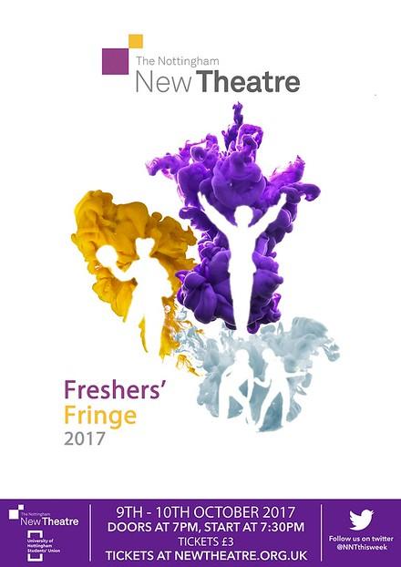 Freshers' Fringe