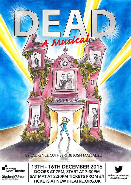 Dead: a musical